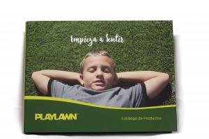 Catálogo Playlawn