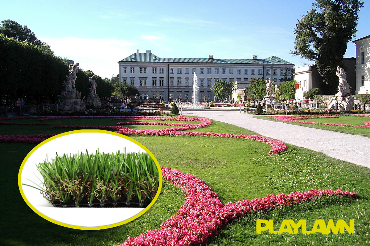 Decorar Jardines Con Cesped Artificial Blog Playlawn
