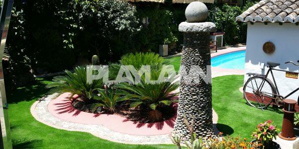 Césped Artificial Málaga | Jardín y Piscina | Playlawn