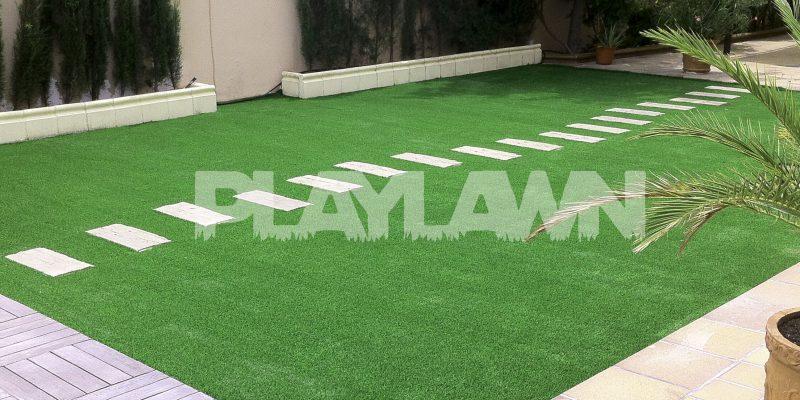 Césped Artificial Málaga | Jardín | Playlawn