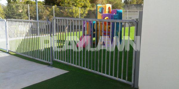 Césped artificial Málaga | Área de juego | Playlawn