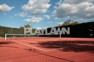 Césped Artificial Málaga | Pista de Tenis | Playlawn