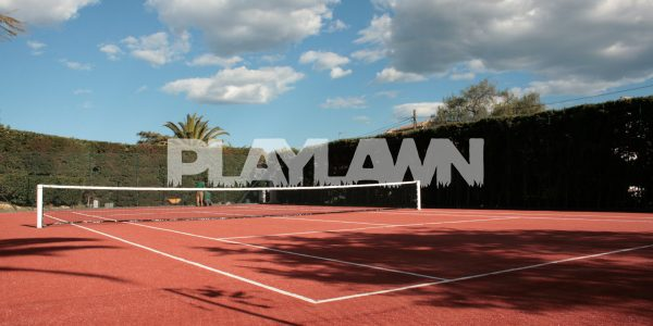 Césped Artificial Málaga | Pista de Tenis | Playlawn