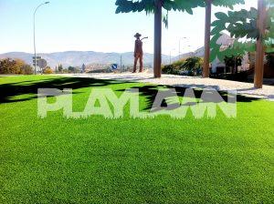 Césped artificial Málaga | Urbanismo | Playlawn