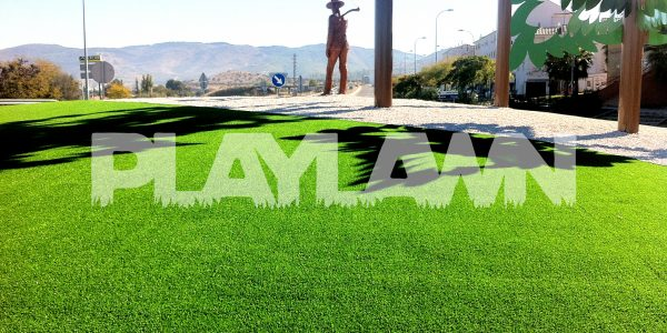 Césped artificial Málaga | Urbanismo | Playlawn